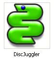 DiscJuggler