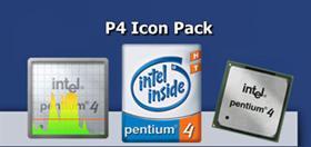 P4 IconPack