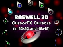 Roswell 3D