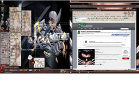 Wolverine Dual Monitor