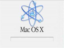 Mac OS X Atomic