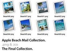 Apple Beach Mail Collection