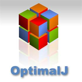 OptimalJ Icon