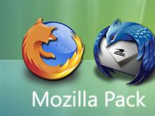Mozilla Icon Set