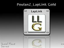 PoulanZ_LapLink Gold