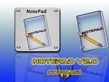PoulanZ_NotePad v2.0