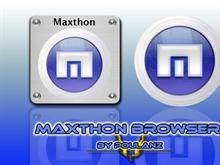PoulanZ_Maxthon Browser