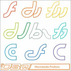 Macromedia products