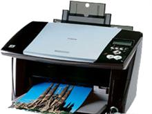 Canon Printer MP370