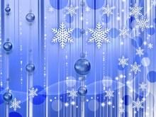 Christmas Blu 2014 LV