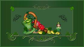 Leprechaun Majik 2