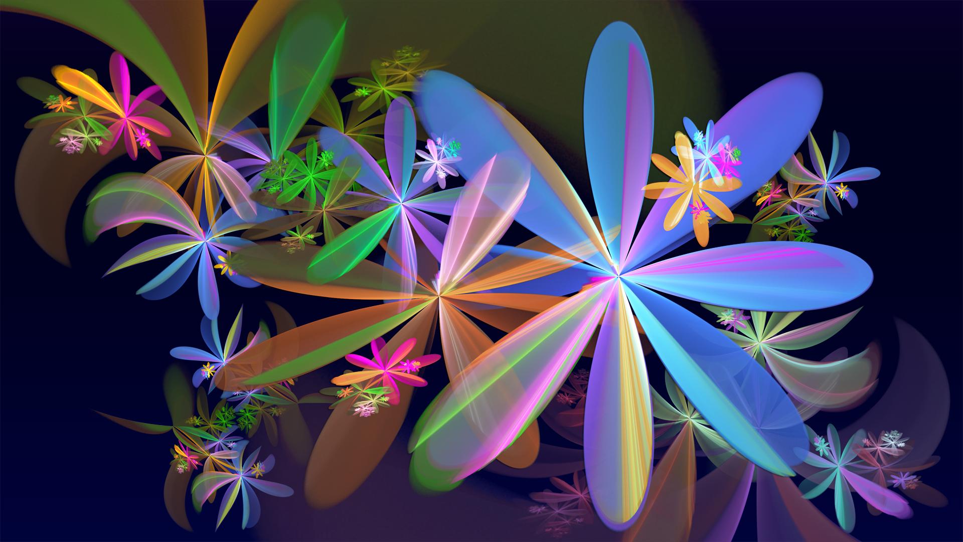 Image Logonstudio Screensavers Explore Little Daisies Crazy Wallpaper ...