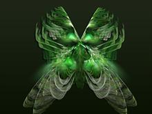 Lunesta Moth