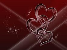 Muted Valentine