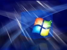 Windows 7 Cubed