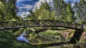 Barr Lake Bridge