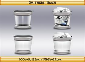Smithers Trash