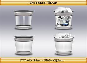 Smithers Trash