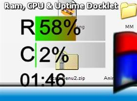 RAM, CPU