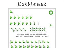 korblemac