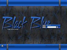 My Black Blue