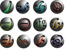 macromedia icons