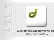 Macromedia Dreamweaver *boxed