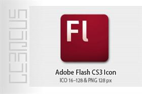 Adobe Flash CS3 *boxed