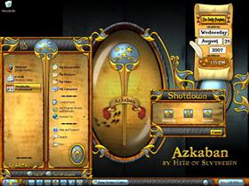 Azkaban WB 5.1