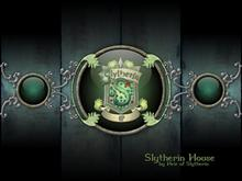 Slytherin House