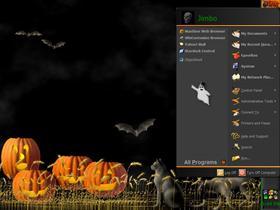 Jimbo's Halloween
