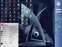 Tuntis's Desktop 2