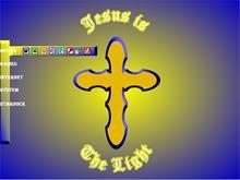 JesusIstheLight