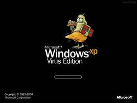 Virus Edition