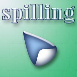 spilling