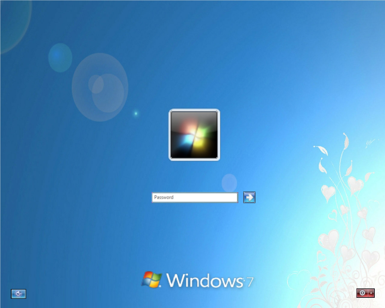 Взлом пароля Windows, как взломать пароль Windows XP, Vista и 7.