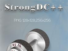 StrongDC++