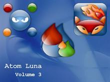 Atom Luna 3