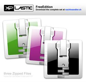 XPlastic07 Zipped Files