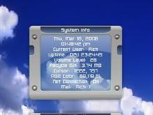 Tablet Sysmetrix