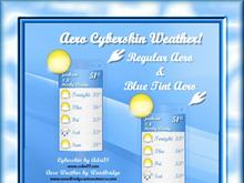 Aero Cyberskin Weather