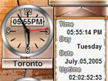 I's Multi Time Zone