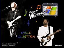 Eric Clapton XP