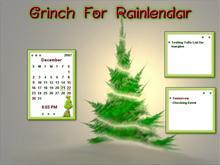 Grinch RL