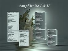 Amphitrite I & II RC