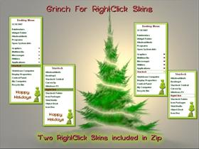Grinch RightClick