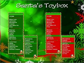 Santa's Toybox RC Pack