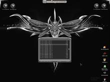 Another Cabal Desktop