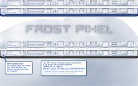 Frost Pixel