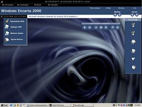 Windows Encarta 2000